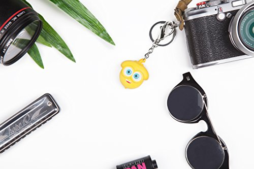 Nut Smart Keychain - The specialist Bluetooth key finder and phone finder, disconnection alarm make the key easy find never forget. by Nut (Image #2)