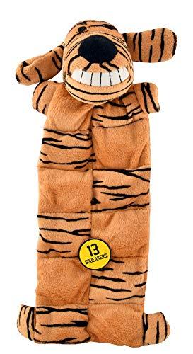 - Loofa 13 Squeaker Mat Safari 12
