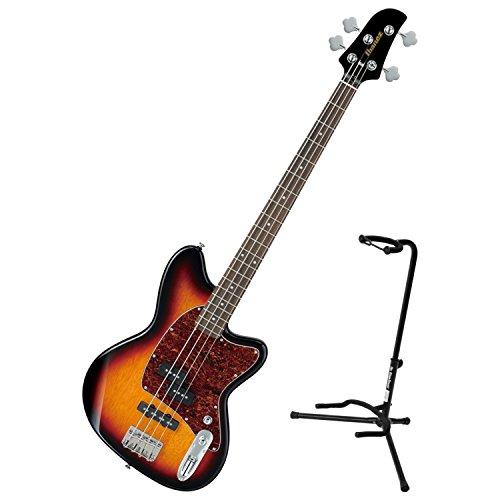 Ibanez TMB100 Talman 4 String Electric Bass Tri Fade Burst w/ ()