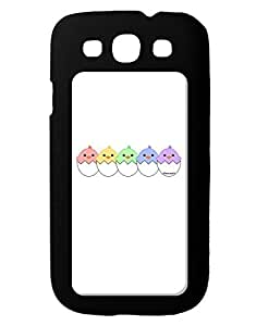 TooLoud Cute Hatching Chicks Group #2 Galaxy S3 Case