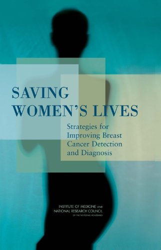 Saving Women's Lives: Strategies for Improving Breast Cancer Detection and - Cancer Stores Council