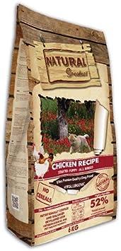 Natural Greatness Alimento Seco para Perros - 6000 gr