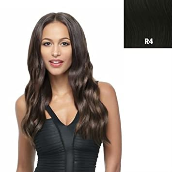 Amazon 16 Loose Waves Hair Extension By Hairdo R4 Midnight