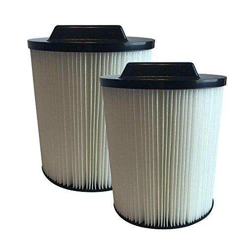 ridgid vf4000 filter - 8