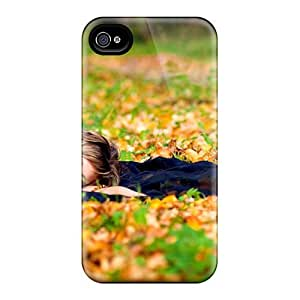 Bpq19283RZuK Anti-scratch Cases Covers Luoxunmobile333 Protective Bed Of Leaves Cases For Iphone 6plus