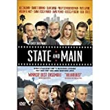 State And Main : Widescreen Edition