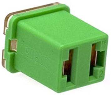 amazon com 3 gm low profile 40 amp fuses 15209748 automotive rh amazon com