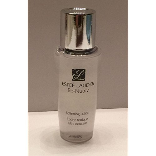 Best of Estee Lauder Re-nutriv Softening Lotion Size 1oz/ 30 Ml