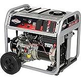 Briggs & Stratton Portable Generator W/ Electric Start 8000w