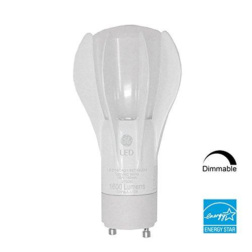 GE Lighting 92498 LED A21 High Lumen Dimmable Light