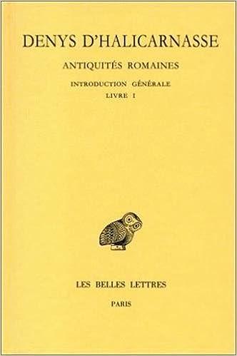 Bestsellers Ebooks Telechargement Gratuit Antiquites Romaines Tome