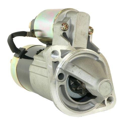 DB Electrical Smt0287 Starter For 2.0 2.0L Mitsubishi Lancer 03 04 05 06 07 2004 2005 2006 2007 M0T35171  MN137718  M137718D