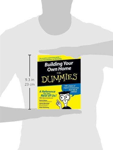 best building your own home for dummies reviews from kempimages. Black Bedroom Furniture Sets. Home Design Ideas