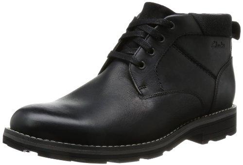 Hombre Botas black negro, (black) 20356525