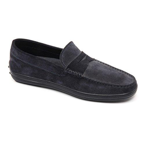 Nuevos Estilos De Descuento Tod's B8399 Mocassino Uomo Marlin Scarpa Blu Denim Scuro Shoe Loafer Man blu denim scuro Amazon Línea Barata Venta Sast Comprar Barato Visita rVIbVErC