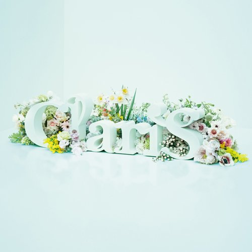 ClariS / ClariS 〜SINGLE BEST 1st[初回限定盤]
