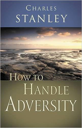 How do you handle adversity