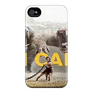 New Style AlexandraWiebe Hard For Ipod Touch 4 Phone Case Cover - John Carter 2012 Movie