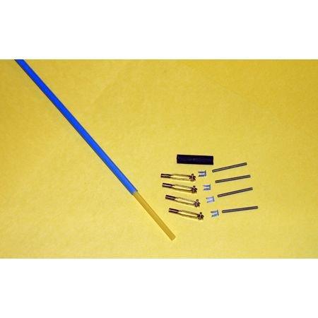Sullivan Products Pushrods, Flex 48