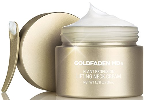Plant Profusion Lifting Neck Cream