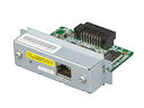 EPSON TM-T88II PARALLEL PORT DRIVER WINDOWS 7 (2019)