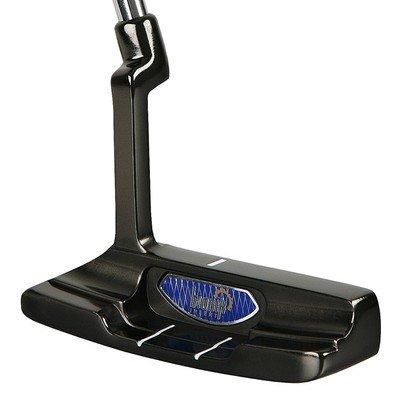 Blade Putter Bionik 101 Golf Club RH w Headcover New 35 ()