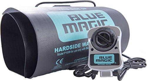 Blue Magic Solid State Hardside Waterbed Heater, Hi-Watt
