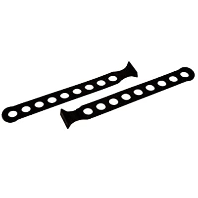 Kolpin Rubber Strap for UTV Gun Rack, Pack of 2 - 70732