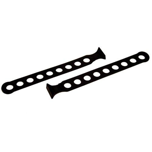 Kolpin Rubber Strap for UTV Gun Rack, Pack of 2-70732