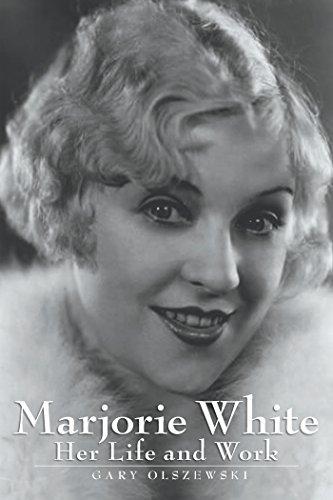 Marjorie White: Her Spirit and Work