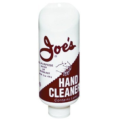 All Purpose Hand Cleaners - 15 Oz [Set of 12] by Joe's Hand Cleaner (Image #1)