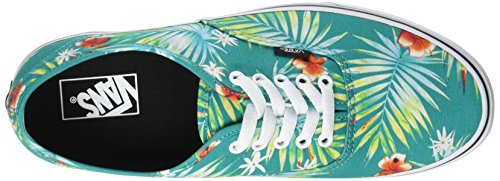 para Palms Decay Authentic Turquesa Hombre Baltic Zapatillas True White UA Vans qYnx0tx