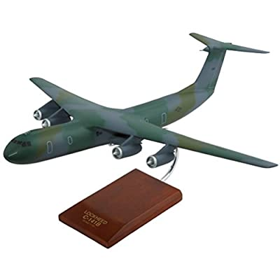 Mastercraft Collection Lockheed C-141B Starlifter (E-1) Model Scale:1/100