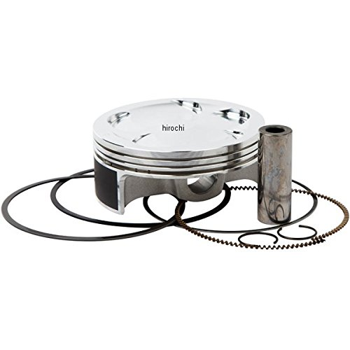 バーテックス Vertex 鋳造ピストンキット 03年-11年 WR450、YZ450 94.93mm 12.5:1 0910-1904 22915A   B01M3R0881