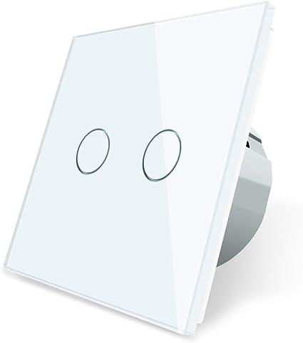 Livolo Funk Interrupteur Tactile comm Série Commutateur vl-c702r-15