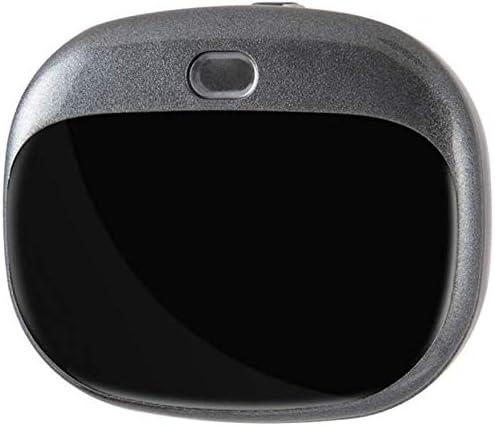 音声トラッカー内部監視多機能インテリジェント犬、位置決めカラーBアンチ失われたGPS,VS