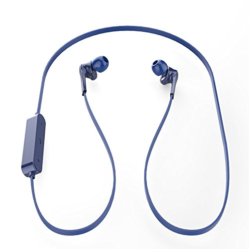 Sports Bluetooth Headphones Hanging Earphones Universal Driv