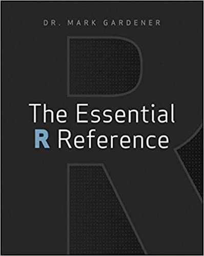 The Essential R Reference - Lib