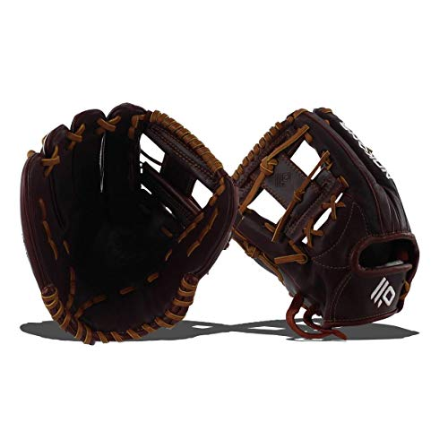 Nokona Bloodline Pro 11.5' Baseball Glove: P6I Right Hand Thrower