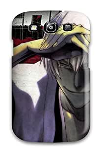 Waterdrop Snap-on Bleach Case For Galaxy S3