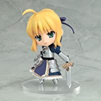 Petit Fate / stay night Saber Collection Figure alone (Excalibur) and Nendoroid [Fate / stay night] (japan import)