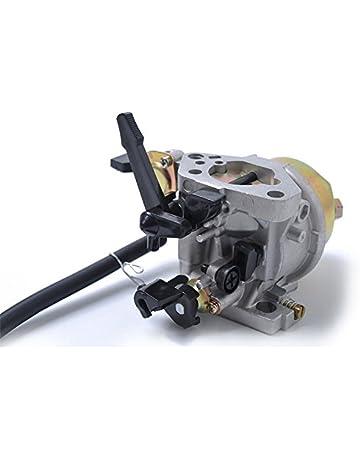 c7cf89b7a59 MeterMall Carburador para Honda GX240 8HP GX270 9HP GX340 11HP GX390 13HP  Generador