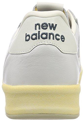 White Herren Weiß Weiß Balance Cl New Sneaker Crt300 Pastellgelb White P6BO8wnpxq