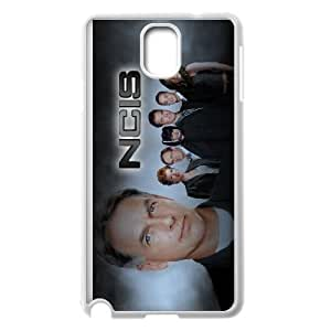 SamSung Galaxy Note3 phone cases White NCIS cell phone cases Beautiful gifts NYU45748819