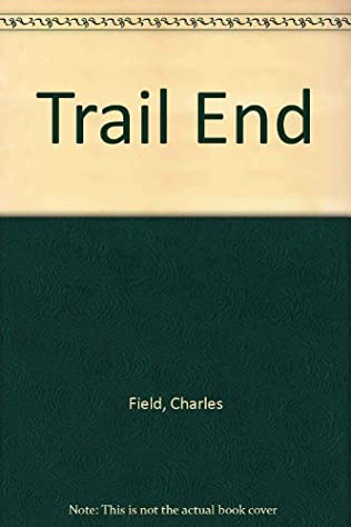 book cover of Trail End
