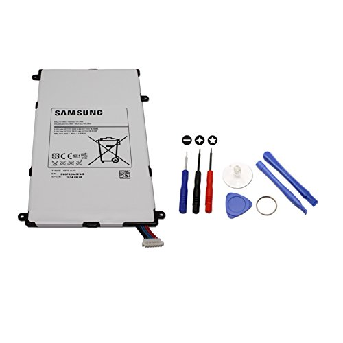 Replacement Battery Samsung SM T325 4800mAh product image