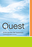 Q and   A on the Old Testament: A Zondervan Bible Extract, eBook: The Question and Answer Bible