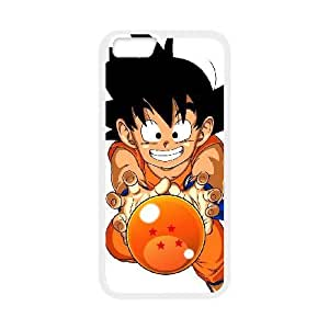 iphone6 4.7 inch phone cases White Dragon Ball fashion cell phone cases YEDS9158975