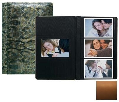 Raika SF 127 TAN 5 X 6 3 High Photo Album - Tan by Raika®