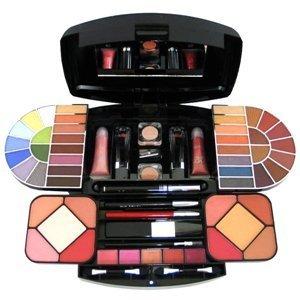 Beauty Revolution Kit de maquillage, 32 onces